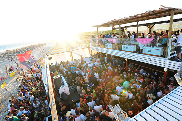 Vilamoura Sunset Party Nosolo Explore Sailing yacht